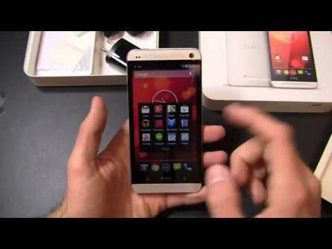google-play-edition-htc-one-unboxing