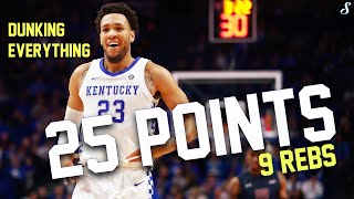 Contact: swishsports6@gmail.comyour favorite college/nba prospect playersi do not own clips or videos that i post of sports highlights. all highlights cli...