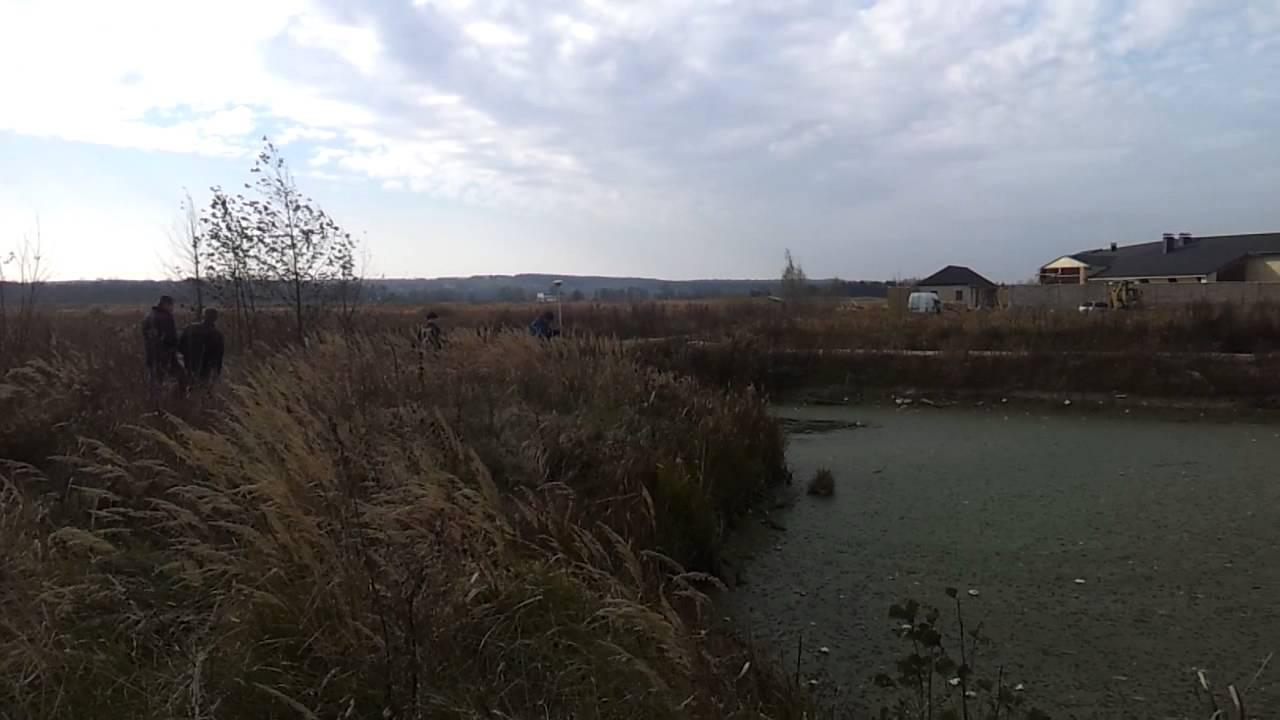Восстановить границы земельного участка на местности. Киев .
