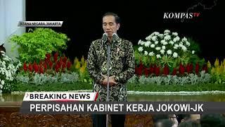 Presiden Jokowi Minta Maaf Suka Telepon Tengah Malam ke Menteri Hingga Kapolri