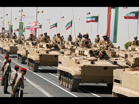 فيديوغرافيك.. الكويت تتراجع 8 مراكز بتصنيفها العسكري عالمياً  - نشر قبل 19 دقيقة