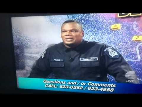 Trinidad & Tobago - BREAKING NEWS