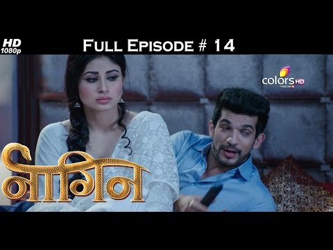 Naagin - 19th December 2015 - नागिन - Full Episode (HD) thumbnail