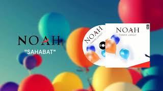 NOAH - Sahabat (New Version Audio)