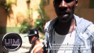 Blak Diamon - Stay Schemin Remix (Official HD Promo Video)