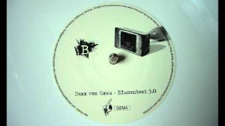 Herr von Grau - Lächeln - Blumenbeet 3.0 (2011)