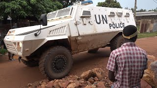 Spoilers will not prevail in Central African Republic - UN thumbnail