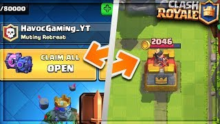 """NEW """"Clash Royale"""" UPDATE IS FINALLY HERE! MORE CHEST, QUEST, REWARDS, CASUAL CHALLENGES, TOUCHDOWN!"""