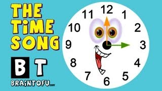 K4 - Telling Time Guess and learn how to tell time in this simple educational video. Toddlers, preschoolers and kindergartners can learn how to tell