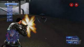 Crackdown Xbox 360 Review - Crackdown Video Review (HD)
