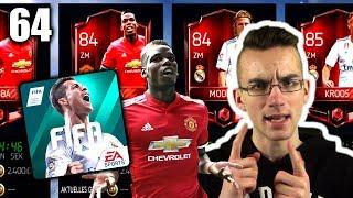 DER NÄCHSTE MEISTERSPIELER im TEAM! 🔥😱 FIFA 18 MOBILE #64