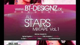 [BT-DESIGNZ] ALL STARS MiXTAPE VOL.1 [2008] - INTRO