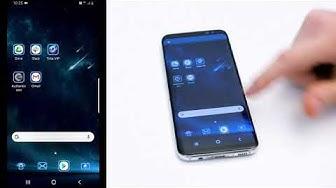 Android -puhelimen tietoturvallisuus