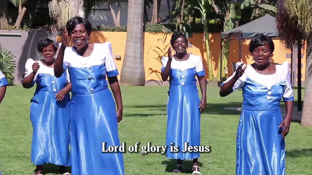 Download KWAYA YA BIKIRA MARIA MPALIZWA MBINGUNI(BMMM}YESU YULE YULE