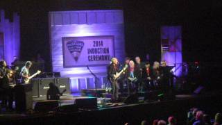 Peter Frampton - Do You Feel Like I Do (pt. 1) - Municipal Auditorium - Nashville, TN  1-28-2014