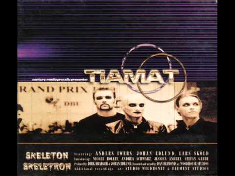 Tiamat - Brighter Than The Sun