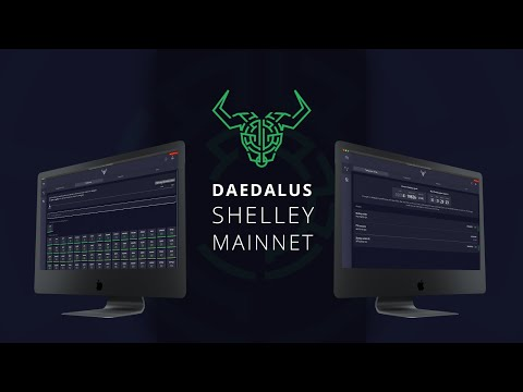 Daedalus: setting yourself up for Shelley