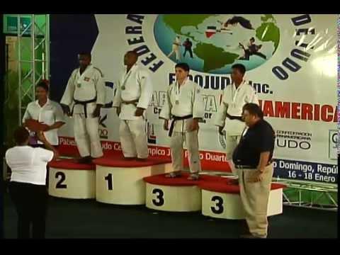 COLIMDO TV: Copa Abierta Panamericana de Judo 2015 - DIA 2 - Segunda Parte