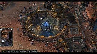 #02 무법자들 [스타크래프트 2 : 자유의 날개 (StarCraft 2 : Wings Of Liberty)]