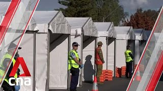 COVID-19: Lockdown begins for 5 million people in Melbourne
