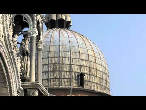 The Domes Of Venice - SHU AED2 Cultural Context