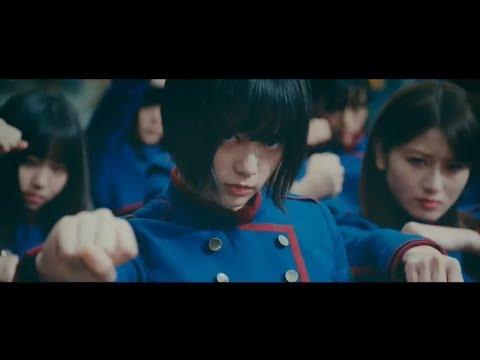 欅坂46 × coldrain『The youth』OPV