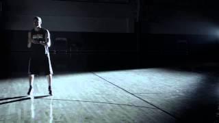 Golden State Warriors Klay Thompson on The Gun