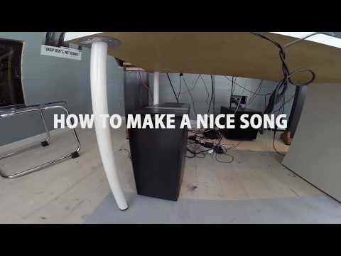 K-391 - How To Make A Nice Song (Reupload)