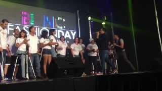 Repeat youtube video Tacupae en el Bionic fashion day en maracaibo 14-10-2013