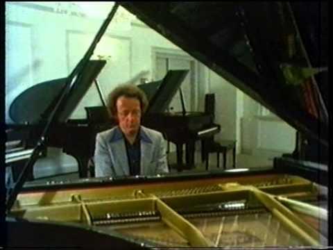 pianobouw (the piano) met pianist Anton Kuerti deel 2