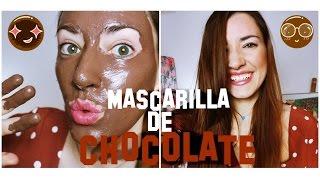 MASCARILLA DE CHOCOLATE MONTAGNE JEUNESSE | ANTIOXIDANTE | ADICTA AL CHOCO