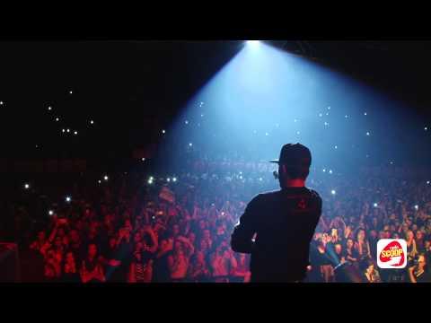 Kendji Girac - Andalouse - SCOOP Live