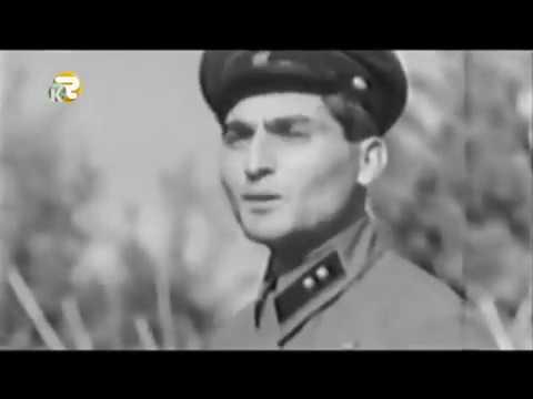 Gəncə 1942-ci il.İsrafil