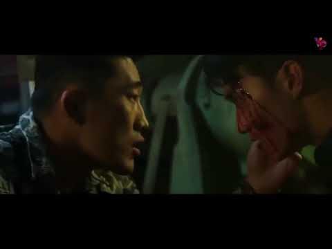 Phim Huynh Đệ Tương Tan - Xã Hội Đen HongKong Mới Nhất 2018