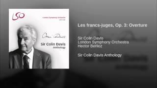 Les francs-juges, Op. 3: Overture