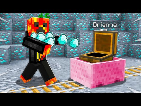 7-ways-to-steal-prestonplayz-diamonds!---minecraft