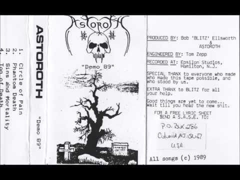 Astoroth - 89 Demo (Full)