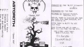 Astoroth - 89 Demo (Full)