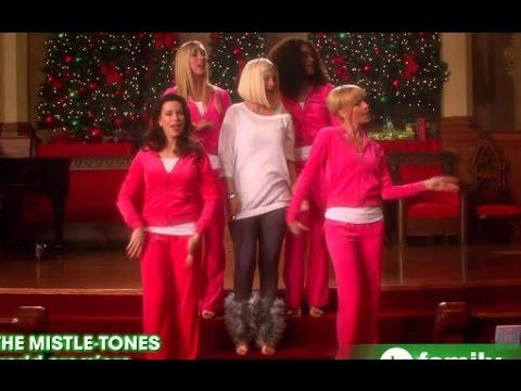 Christmas movies 2016  best hallmark christmas romance movies, ABC Family The Mistle Tones 2012