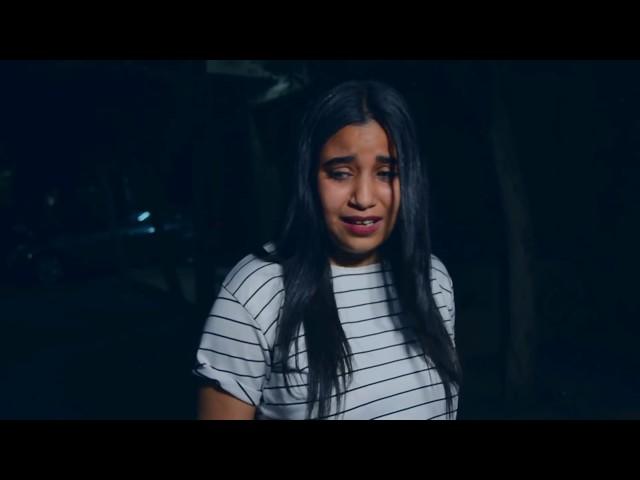 بنت تبكي من شباب يحاولون مضايقتها فشوفو حصل ايه|فيلم قصير