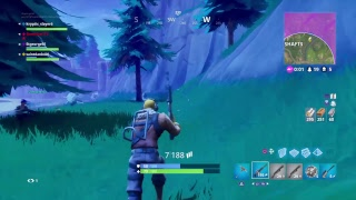 Fortnite Battle Royale, New Wukong Outfit!! and New Pickaxe