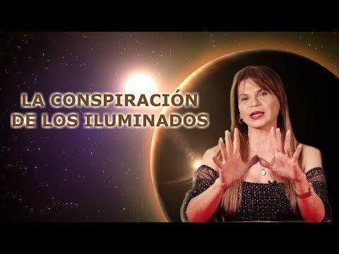 LA #CONSPIRACIÓN DE LOS #ILUMINADOS #PROFECIAS