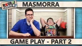 Masmorra - Game Play 2