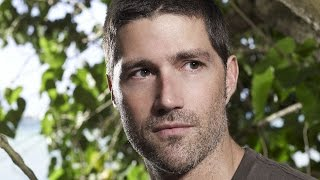 Why Hollywood Won't Cast Matthew Fox Anymore