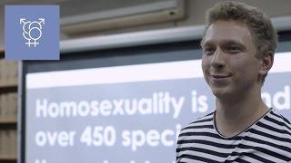 15x4 - 15 минут о биологии гомосексуальности