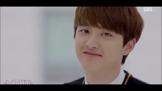 A&N - Топ 3 Корейских фильмов (который снимался певец D.O из EXO)