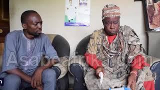How I heal people under spiritual attack - Egbeji