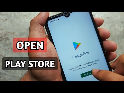 Download how to open play store | play store kaise kholte hain | play store kivabe khulbo | play store open