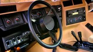 Top Gear Hummer H1