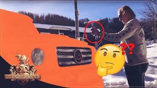 Was ist mit dem Auto passiert..? 🎁🎄 I Die Geissens TEIL 2